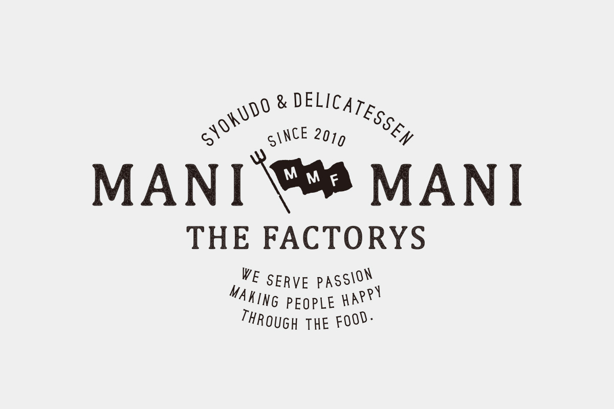 MANIMANI THE FACTORYS