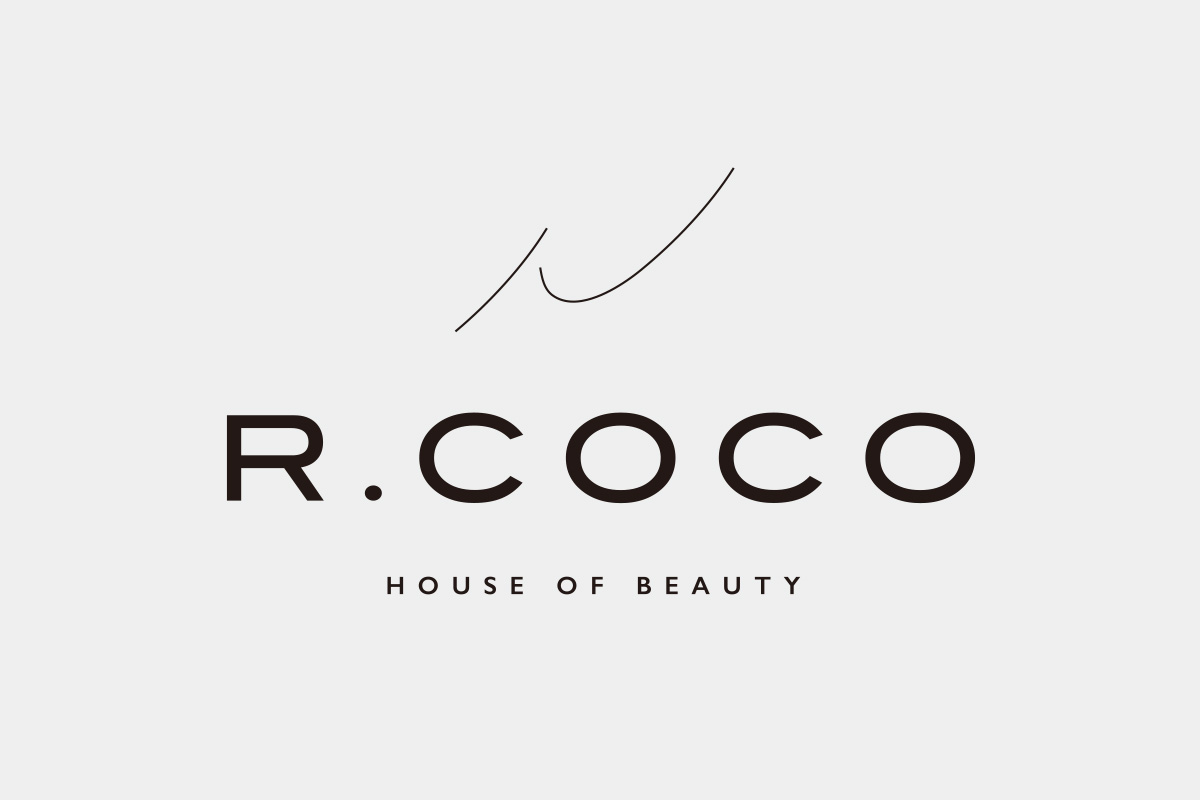 R.COCOロゴマーク