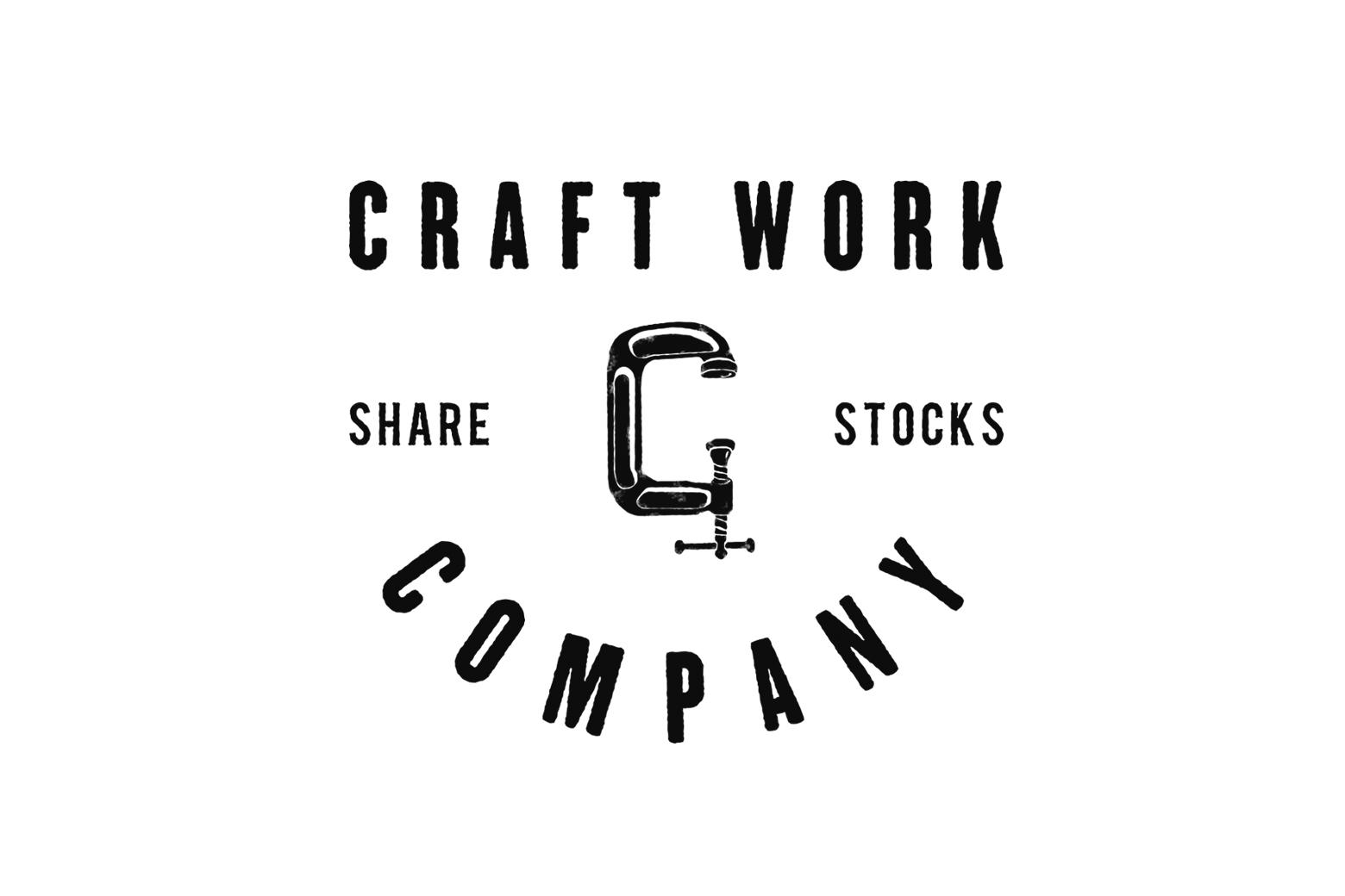 craft work