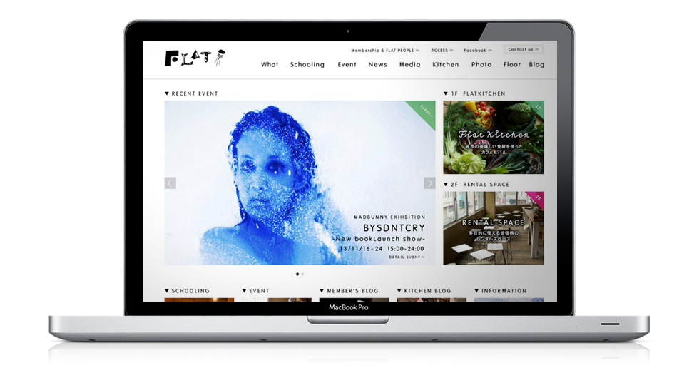 flat_site_renew