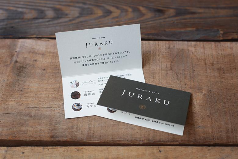 JURAKU