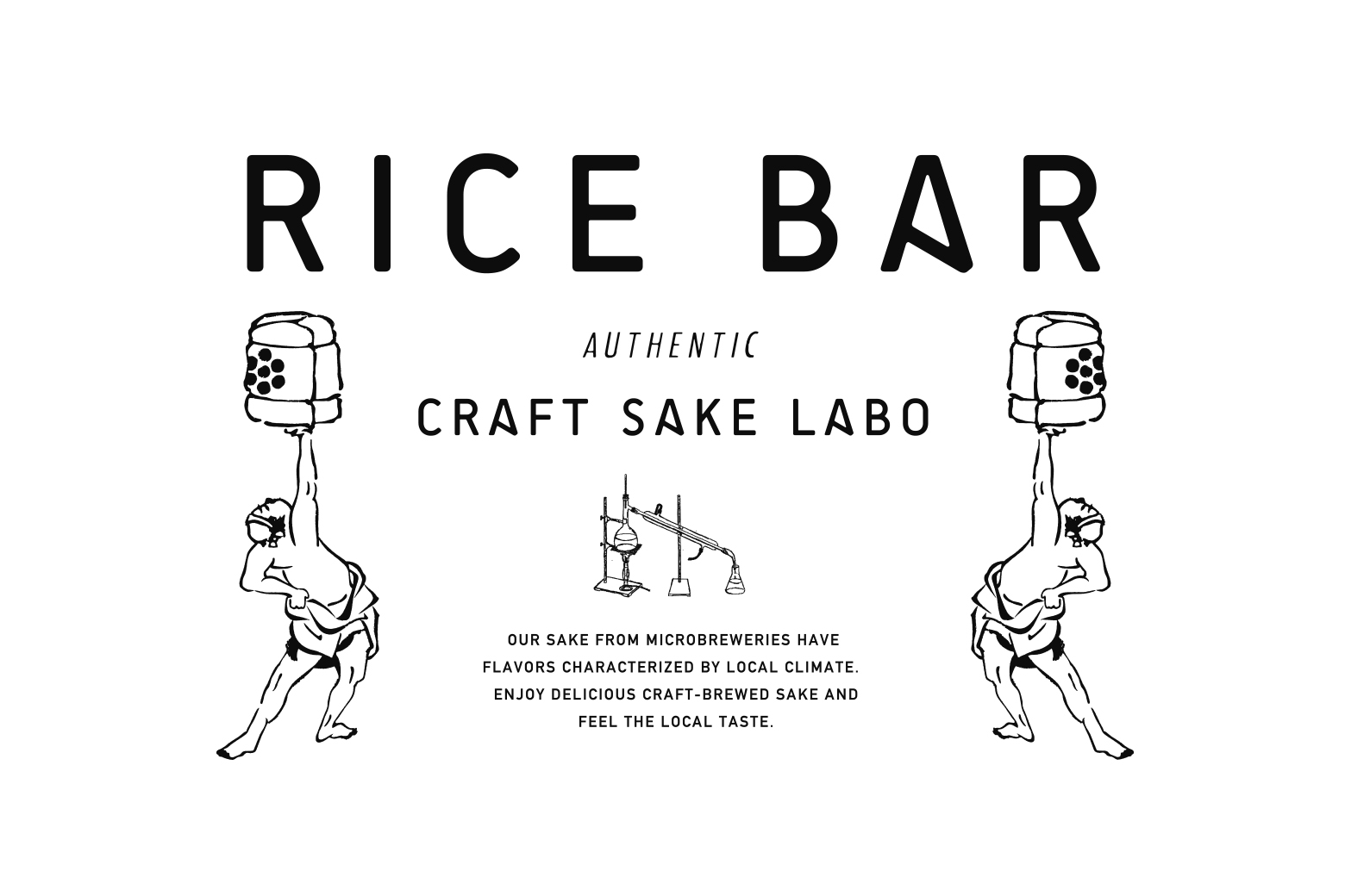 rice bar